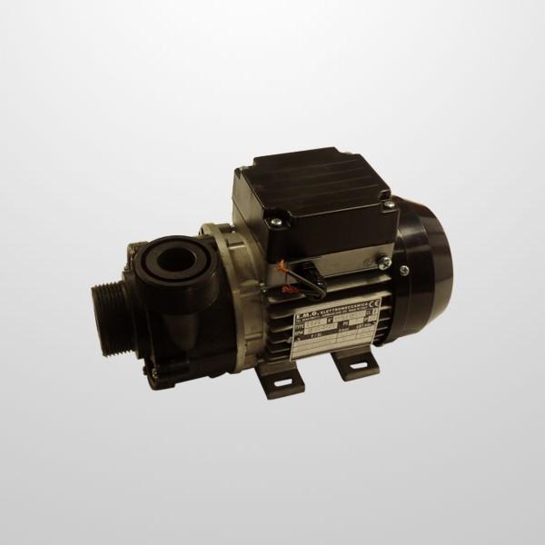 Bomba Recirculadora 1/8HP (Tiny Might) - Conexión Ø20 mm.