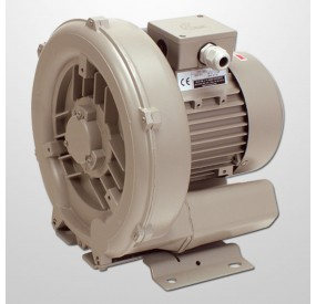 Blower Industrial 1.5HP - 230V. - 50Hz. (Monofásico)