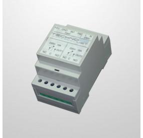 Centralita Control 2 Pulsadores Digitales (Temporizador 0-180 min.)