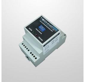 Centralita 1 Pulsador Digital (Temporizador 5-70 min. - Privada)