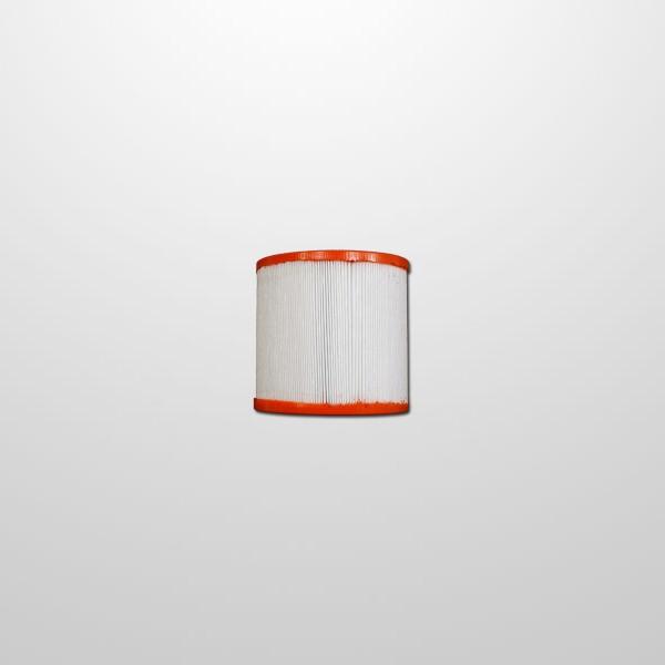Cartucho Filtro 10 SQF (102 x 108 x 54 mm.) PWW10