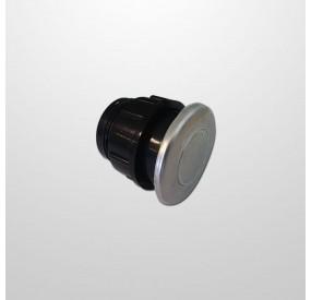 Pulsador Neumático Spa Inox