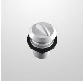 Regulador Aire Pool Superior Round Blanco