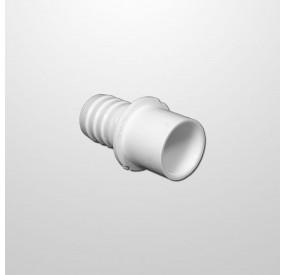 "Adaptador 3/4"" (USA) Ø21 mm. (Encolar)"