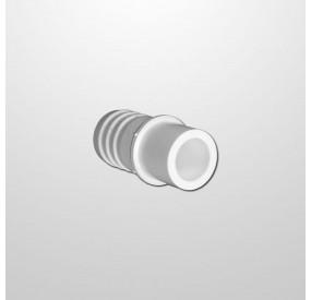 """Adaptador 1/2"""" (USA) x Ø21 mm. (Encolar)"""