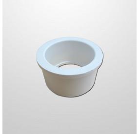 """Adaptador PVC Ø2"""" x 1 1/2"""" (USA) (Encolar)"""