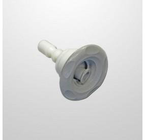 Minijet Dir+Roto Gris (Ø75 mm.) (Roscado)
