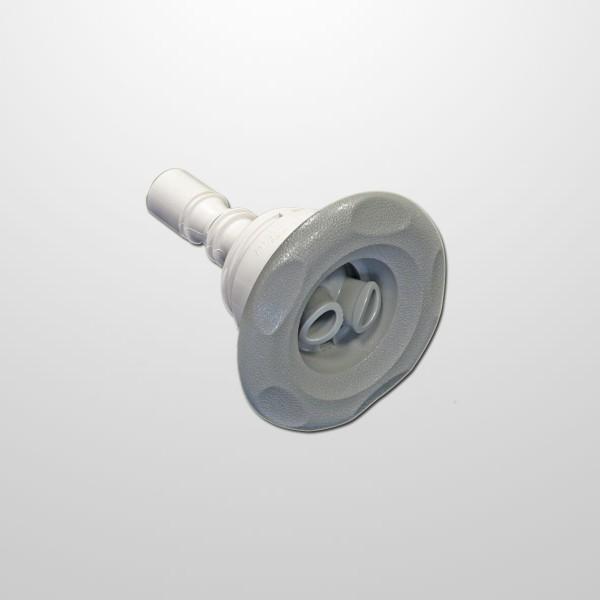 Minijet Roto Gris (Ø75 mm.) (Roscado)