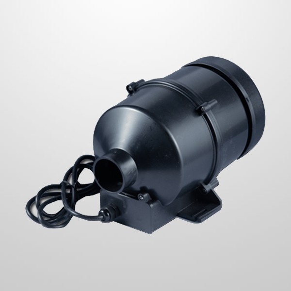 Blower Spa Power Std 940 W. - 230V. - 50Hz.