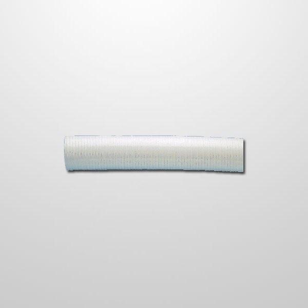 "Tuberia PVC Flexible Ø2 1/2"" (USA) - Blanca"