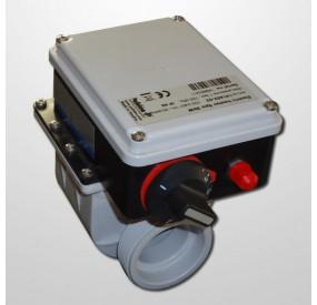 Calefactor 1.5Kw. + Termostato