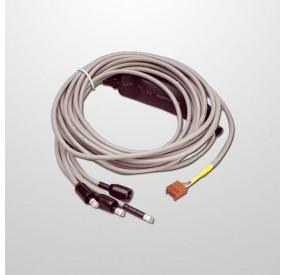 Cable Leds 4 Salidas (4 Metros)
