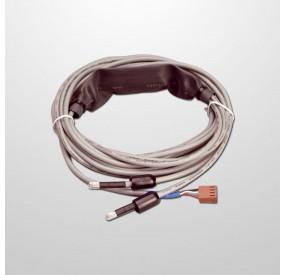 Cable Leds 2 Salidas (4 Metros)