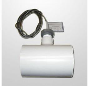 Caudalímetro Electrónica Spa
