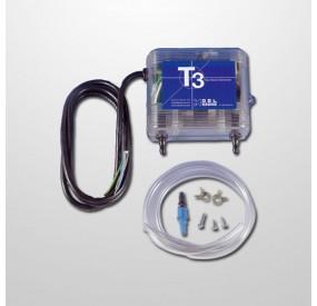 Generador de Ozono T3 Corona 230V.