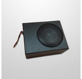 "Subwoofer Spa 5"" 30 Wrms @ 4 Ohm (50 Watts)"