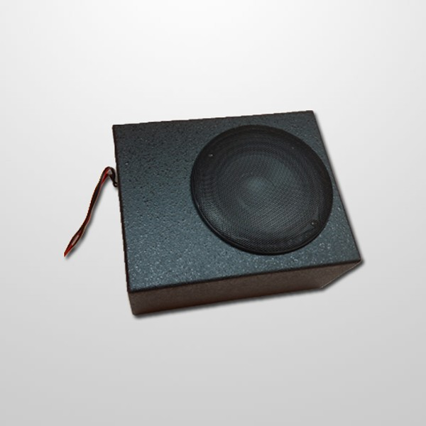 """Subwoofer Spa 5"""" 30 Wrms @ 4 Ohm (50 Watts)"""