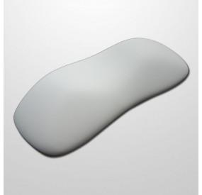 Cabezal Gel Vanilla Blanco
