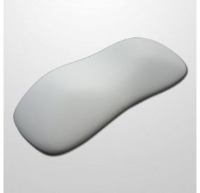 Cabezal Pu Vanilla Blanco (2 Ventosas)