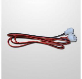 Extension Cable Minispeaker Longitud: 1500 mm.