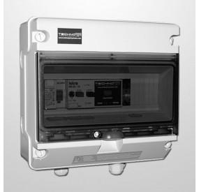 Cuadro Eléctrico Digital 2HP (Temporizador 0-70 min.)