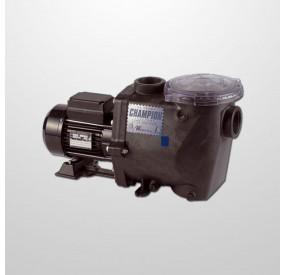 Bomba Champion 3HP - 230V. - 50Hz. con interruptor neumático.