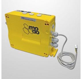 Electronic Control Vs2-Spa Fill Drain