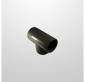Te PVC 90º Ø32 mm. (Encolar)
