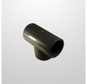 Te PVC 90º Ø50 mm. (Encolar)
