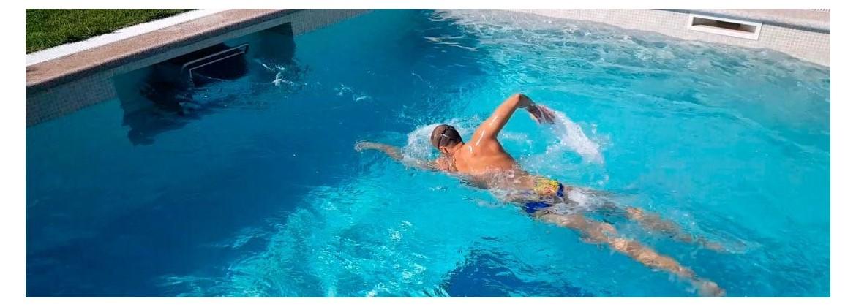 Swimming Machines