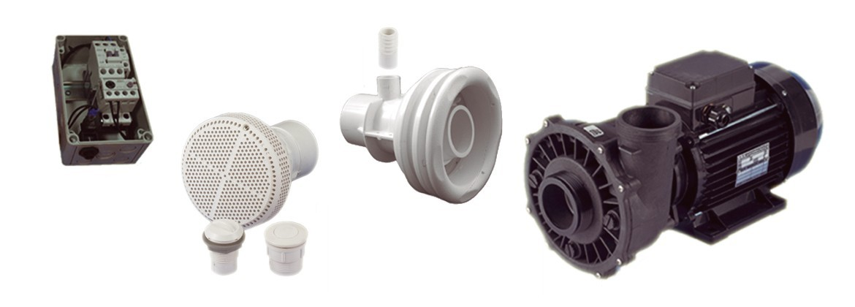 Jet Stream Kits