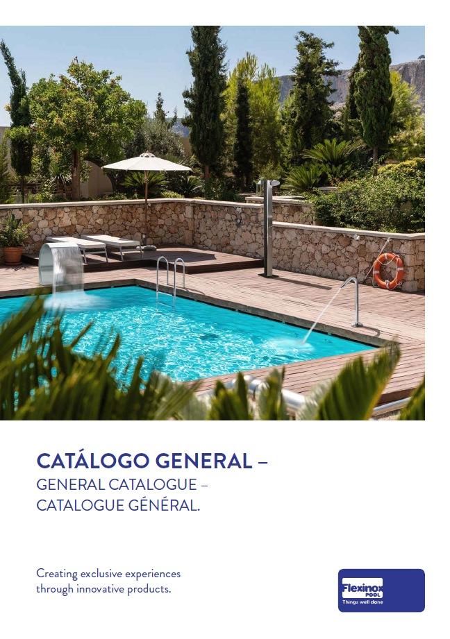 Catálogo Flexinox Pool